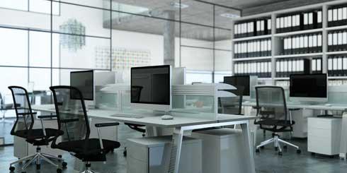 Fauteuils et sièges de bureau