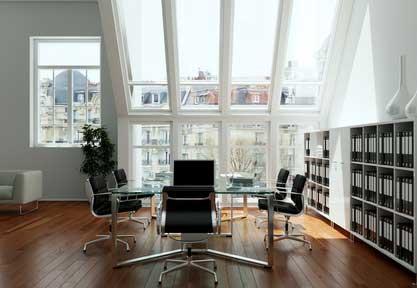 am nagement de bureau les d marches l gales. Black Bedroom Furniture Sets. Home Design Ideas