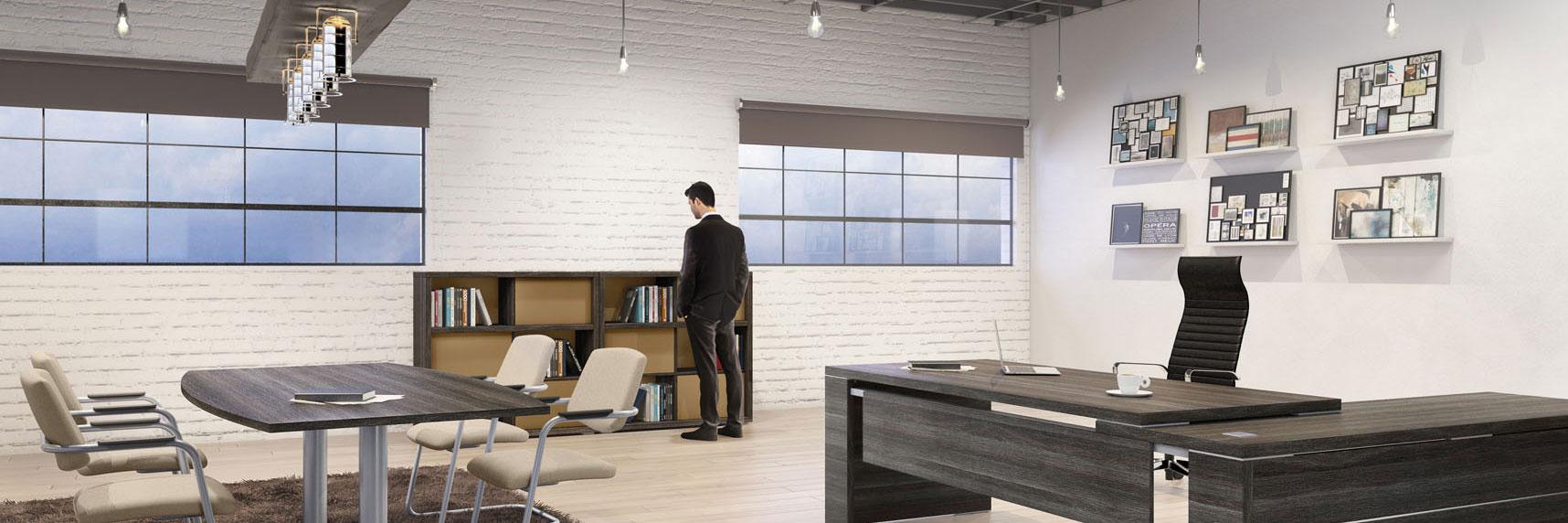 Projet d'aménagement de bureau limiter les difficultés