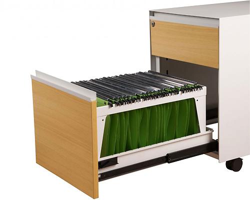 Sur quels critères choisir un caisson de bureau  ?