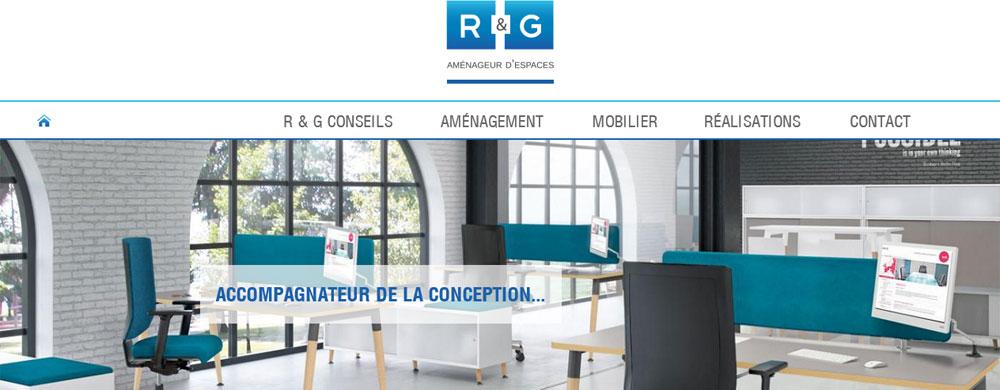 Aménagement bureaux et espaces de travail en Ile-de-France