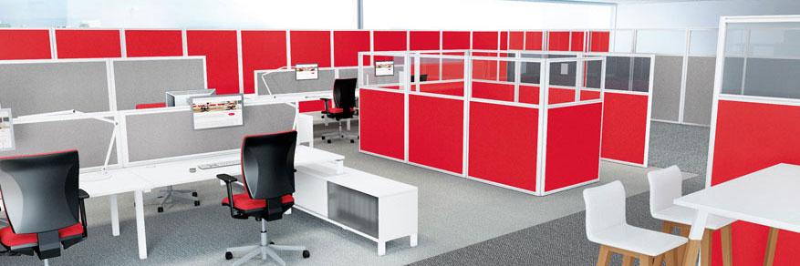 La rénovation de bureaux professionnels par un aménageur