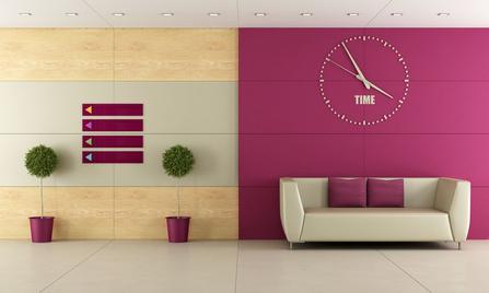 optimiser l 39 am nagement d 39 un couloir. Black Bedroom Furniture Sets. Home Design Ideas