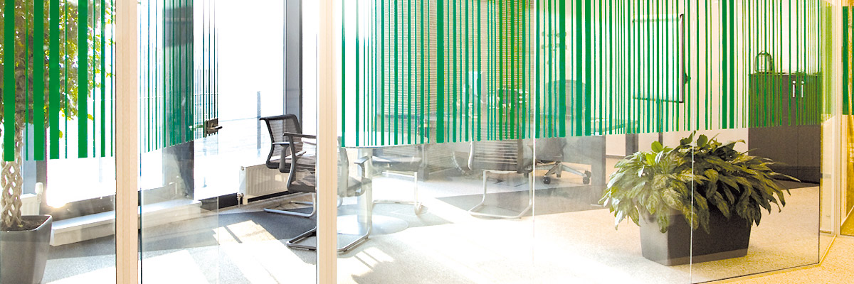 La décoration de bureaux d'entreprise une question d'image