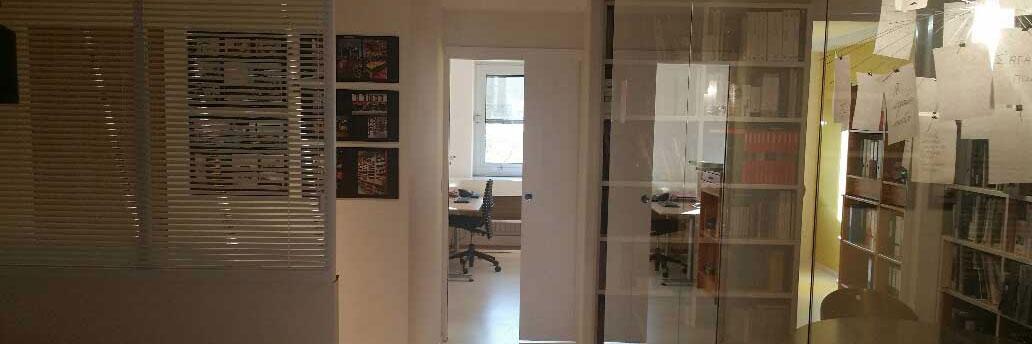 Cabinet d'architecture intérieure