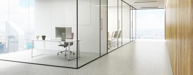 DTU35.1 pour la pose de portes et cloisons dans les bureaux