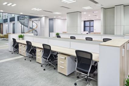 Mobilier de bureau et r glementation for Surface minimum bureau code du travail