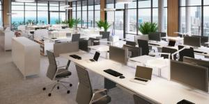 Quand lancer un projet d\'aménagement de bureau ?
