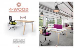 Catalogue 4-wood