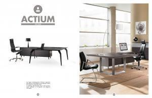 Catalogue Actium