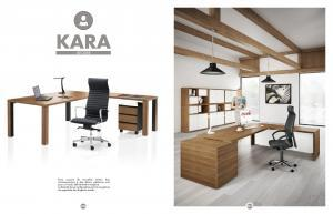 Catalogue kara