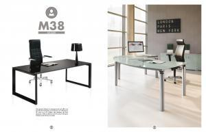 Catalogue M38
