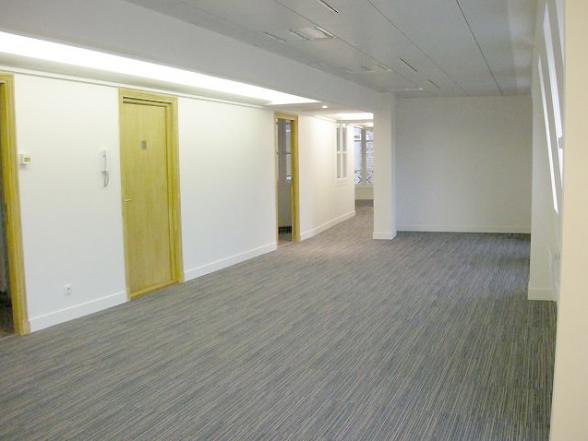 Aménagement de bureaux professionnels